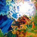 Sunburst by John Lautermilch