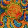 Sunburst by Kendall Kessler