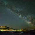 Sundance Milky Way by Fiskr Larsen