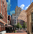 Sundance Square 5484mx by Earl Johnson