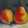 Sunday Pears  by Torrie Smiley