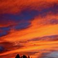 Sunday Sunrise by Diana Hatcher