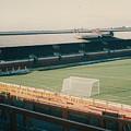 Sunderland - Roker Park - Clock Stand 1 - Leitch - 1970s by Legendary Football Grounds