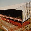 Sunderland - Roker Park - Main Stand 2 - Leitch - 1970s by Legendary Football Grounds