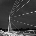 Sundial Bridge 2 by Anthony Bonafede