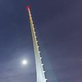 Sundial Bridge 3 by Anthony Bonafede
