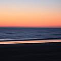 Sundown At Indian Rocks Beach by Hans English