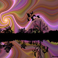 Sundown by Bunny Clarke