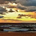 Sundown by Dani McEvoy