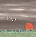 Sundown by Gordon Beck