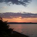 Sundown by Ken Day