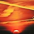 Sundragon  by Stuart Ellesmere