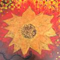 Sunflower by Cynthia Williams