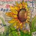 Sunflower Dream by Cheryl Fee