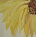 Sunflower Movement by Linda Watson