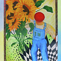 Sunflower Power by Bobby Jones