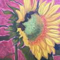 New Mexico Sunflower by Ruth Hansen