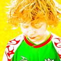 Sunflower Soccer Association by Craig Perry-Ollila