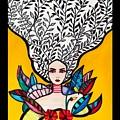 Sunflower Soul by Madhurima Mukherjee