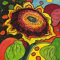 Sunflower Surprise by Jennifer Lommers