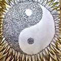 Sunflower Zen by Kasandra Burns