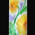 Sunflowers 27 by Loretta Nash
