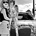 Sunglass Gazers by Lisa Renee Ludlum