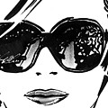 Sunglasses by Chad Glass
