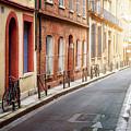 Sunlight In Toulouse by Elena Elisseeva