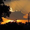 Sunlit Heaven's by Esther Race