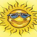 Sunny by Kevin Middleton