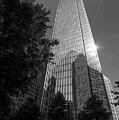 Sunny Midtown Atlanta by David Bearden