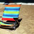 Sunny Seat by Rick Locke