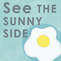 Sunny Side by Linda Woods