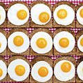 Sunny Side Up by Tim Gainey