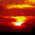 Sunrise 1 by Travis Wilson