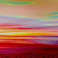 Sunrise 4 by Ed Churchill