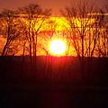 Sunrise 5 1 2009 002c by Chris Deletzke aka Sparkling Clean Productions