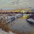 Sunrise by Alexander Volya