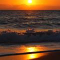 Sunrise by Alicia Doyle