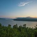 Sunrise Allegheny National Forest by Steven Natanson