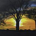 Sunrise  by Jim McGraw