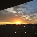 Sunrise Before Class by Bekka Fortier