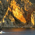 Sunrise Cabo 4 by Randall Weidner