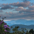 Sunrise Clouds by Barbara Hayton