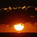 Sunrise Crown by Lawrence S Richardson Jr