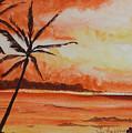 Sunrise by Debbie Wilson
