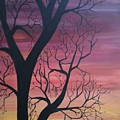 Sunrise From My Window by Martha Sanchez-Hayre