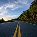 Sunrise Highway by Michael Scott