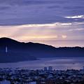 Sunrise In Da Nang 2 by Andrew Dinh